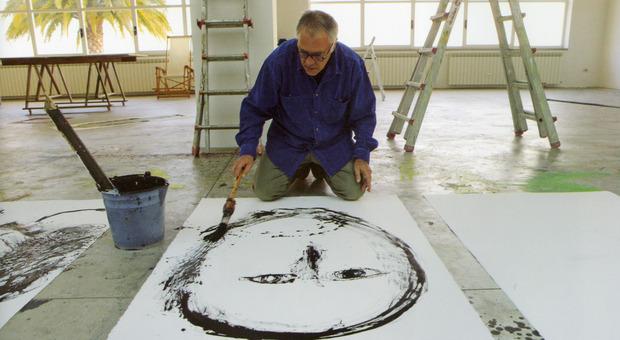 Mimmo Paladino, laurea ad honorem a Bologna al grande artista visivo per i 50 anni del Dams