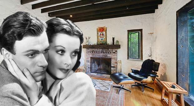 New York, in vendita per oltre 4 milioni di dollari la villa di Vivien Leigh e Laurence Olivier