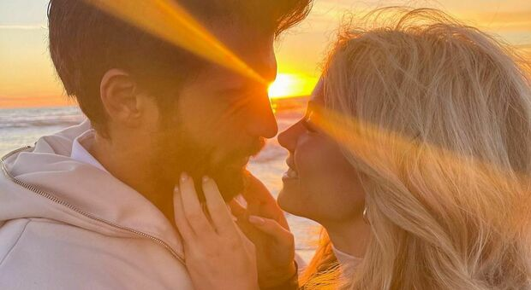 Diletta Leotta e Can Yaman, il bacio più romantico dei social nel giorno di San Valentino