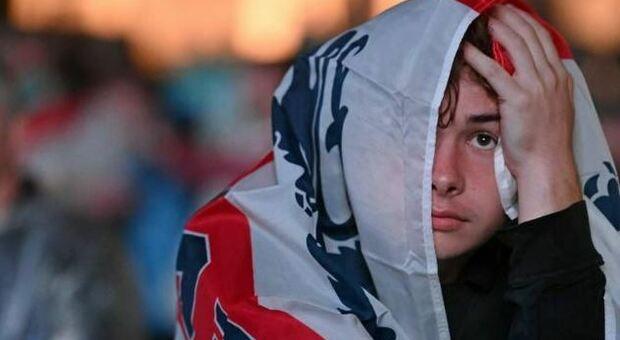 «Vogliamo rigiocare la finale», la petizione degli inglesi per chiedere che si disputi di nuovo la finale di Euro 2020