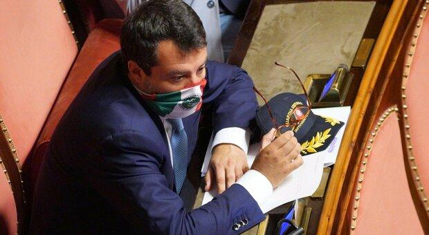 Open Arms, Salvini a processo: il Senato concede l'autorizzazione a procedere