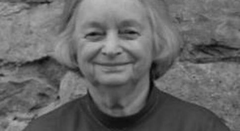 Dall'Australia all'Umbria per amore dei cibi italiani, addio all'agronoma Lynne Chatterton, paladina dell'agricoltura sostenibile