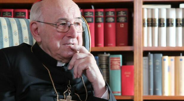 Cardinale Brandmuller: «Vogliono il sacerdozio femminile lo scisma in Germania è già iniziato»