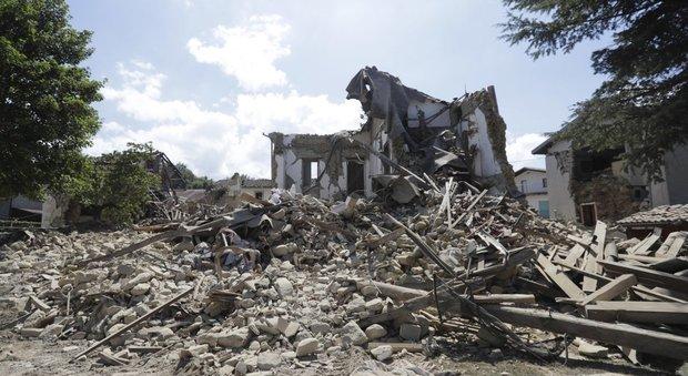 Terremoro, 16 scosse nella notte: la più forte magnitudo 3.4