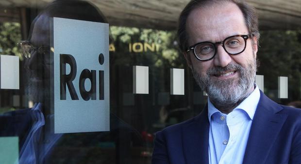 Rai, Stefano Coletta è il nuovo direttore di Rai3