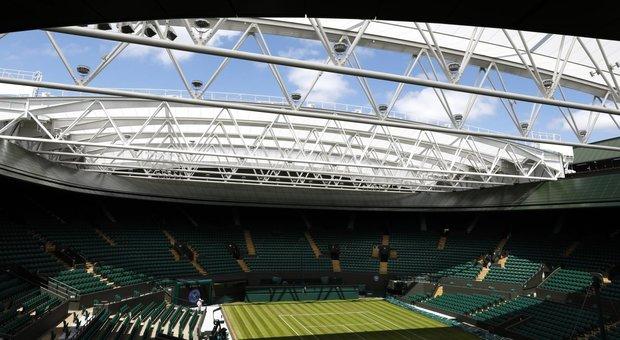 Coronavirus, ufficiale: Wimbledon 2020 è cancellato