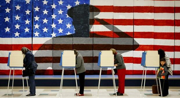 Elezioni Usa 2020, come viene votato e nominato il presidente degli Stati Uniti