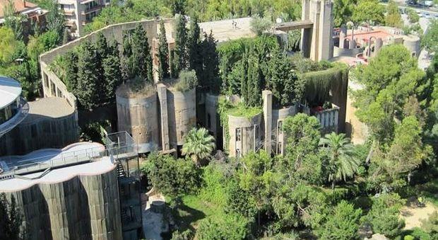 immagine Spagna, la fabbrica diventa casa di lusso