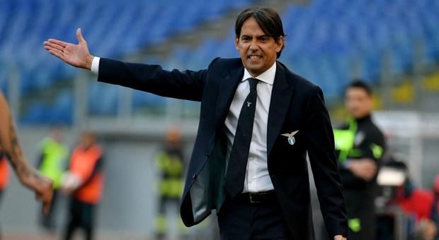 Lazio, Inzaghi: «La lotta Champions si deciderà nelle ultime due giornate»