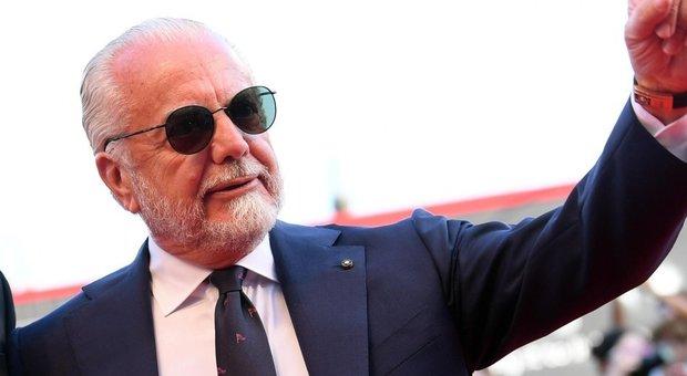Fallimento Italia, De Laurentiis: «Insigne? Inutile chiamarlo se non gioca»