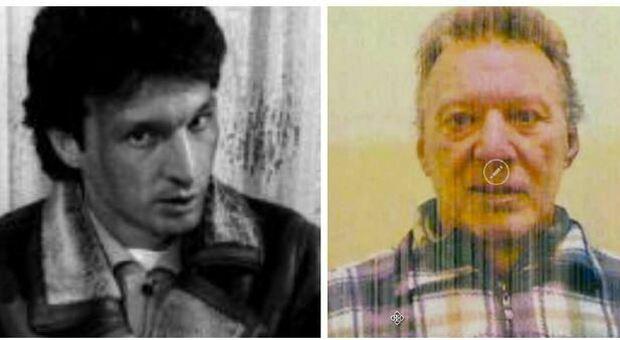 Johnny lo Zingaro evade di nuovo: non è rientrato a Sassari dopo un permesso premio