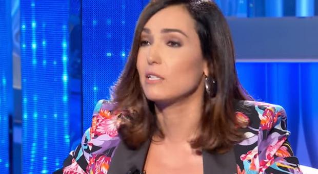 Domenica In, Caterina Balivo si commuove: «Ho lasciato Vieni da Me per amore»
