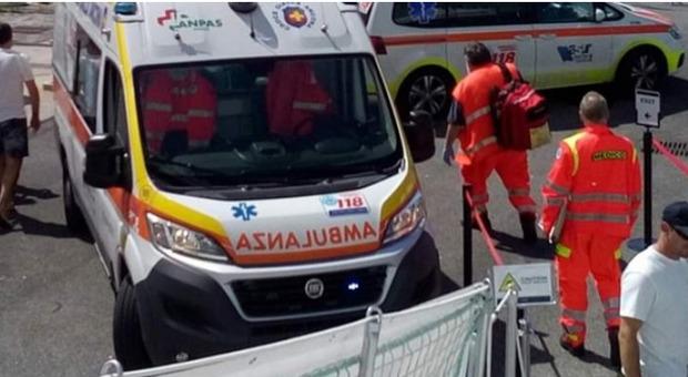 Muore a 24 anni soffocato dal caldo: si era nascosto sotto un camion imbarcato su un traghetto per Ancona