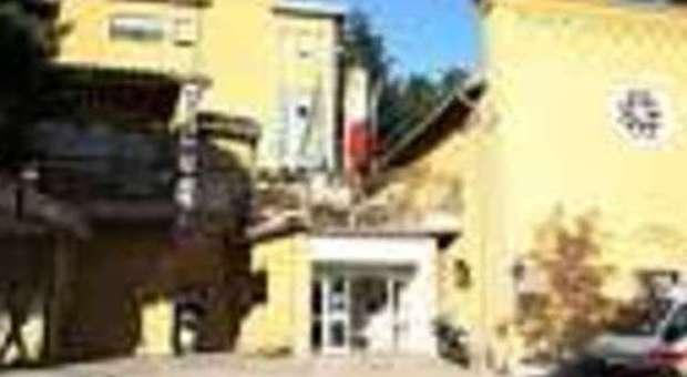 Sanit il piano della regione trasforma il grifoni di for Piano casa lazio proroga 2018