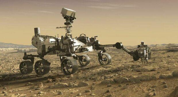 Marte, oggi il lancio del rover Perseverance: prima missione Nasa a cercare tracce di vita