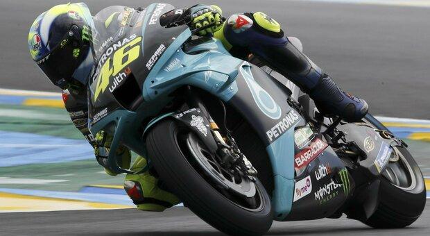 Moto Gp, Valentino Rossi: «Tra un mese deciderò il mio futuro. Il Mugello? Sempre speciale»