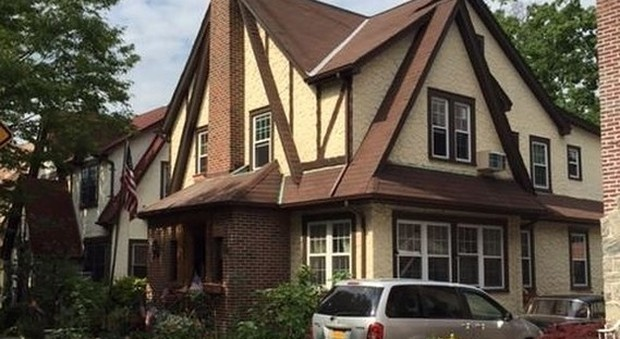 La casa natale di Donald Trump in vendita per 1,6 milioni di dollari