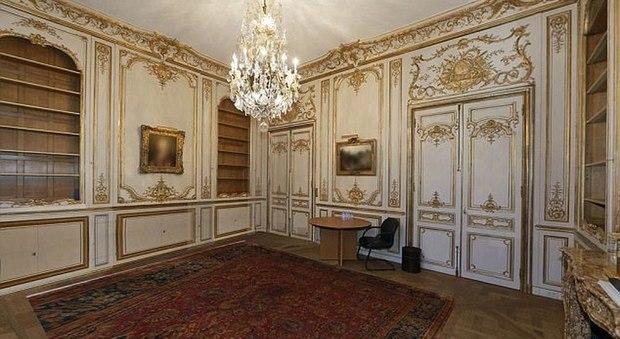 New york palazzo venduto a 79 5 milioni di dollari il for Appartamento piu costoso new york
