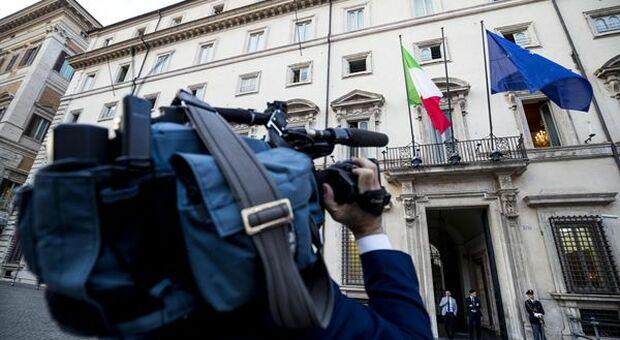 Green Pass, i sindacati a Palazzo Chigi: chiesto l'abbassamento del costo dei tamponi
