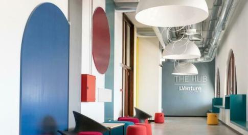 LVenture, dall'hub di stazione Termini parte la corsa delle start-up italiane