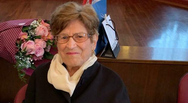 A maggio guarì dal coronavirus, Italina muore a 101 anni