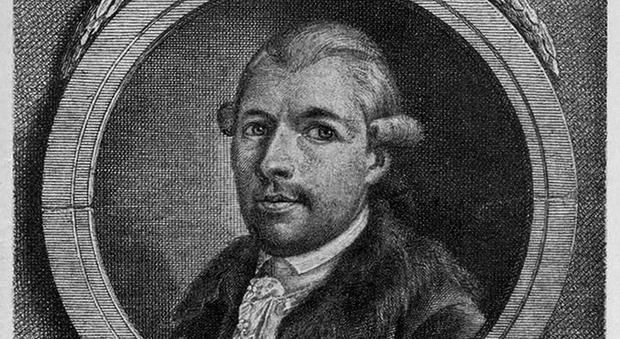 Adam Weishaupt, fondatore dell'Ordine degli Illuminati