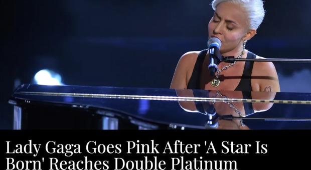 Tale e Quale Show, Lidia Schillaci come Lady Gaga. E la stampa Usa le confonde