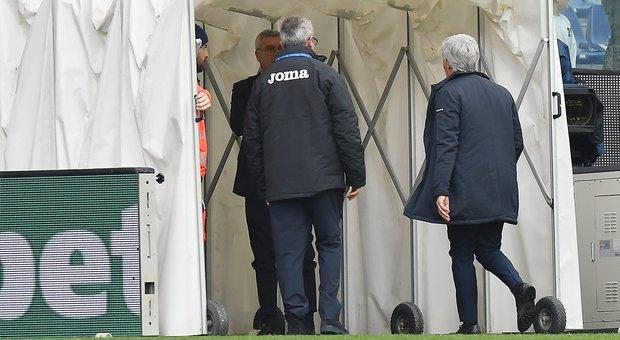 Il QS-Sport, Gattuso tuona: