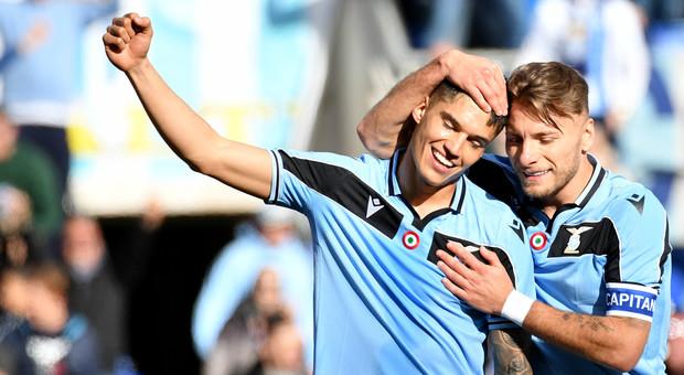 Probabili formazioni, Torino-Lazio: tornano Radu e Correa. Zaza out
