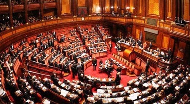 Manovra tutte le tappe fino al 22 gennaio for Notizie parlamento italiano
