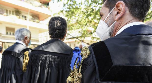 Roma, coronavirus: dipendenti del tribunale contagiati da avvocati positivi