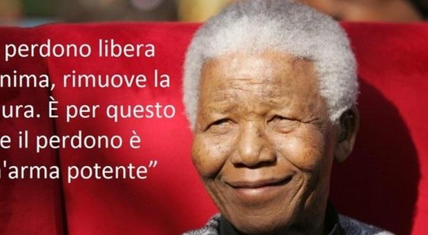 E Morto Nelson Mandela Aveva 95 Anni Addio A Madiba L Eroe