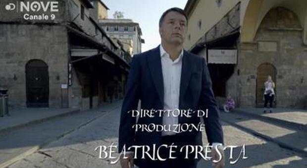 Renzi dopo il debutto tv: