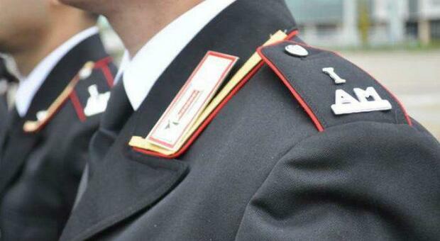 Concorso per l'ammissione all'11° corso triennale per 626 Marescialli dell'Arma dei carabinieri
