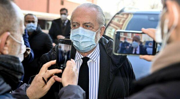 Caso Juve-Napoli, ecco le motivazioni: «Gli azzurri hanno seguito il protocollo senza malafede»
