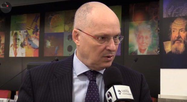 Coronavirus, Walter Ricciardi: «La battaglia sarà lunga, dovremo attendere l'estate»