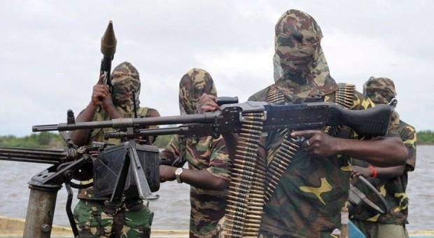 Nigeria, liberi 25 bimbi arrestati per legami con Boko Haram