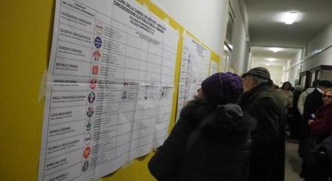 Elezioni Emilia Romagna, come si vota: candidati, orari, liste e voto disgiunto