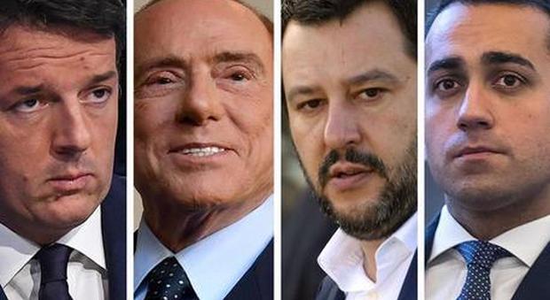Giulia Bongiorno di defila dalla candidatura a sindaca di Roma
