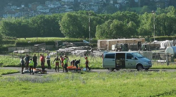 Morti due turisti in un torrente in Valchiavenna mentre praticano canyoning