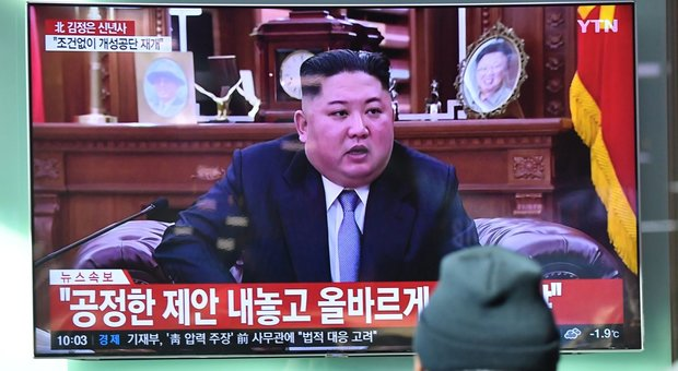 Nord Corea, ambasciatore a Roma diserta chiede asilo in Italia