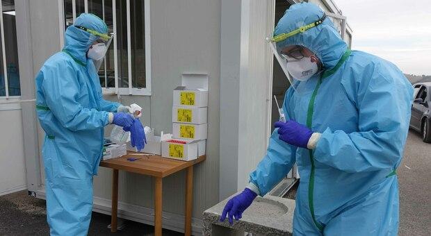 Covid, acquistati 35 letti per l'ospedale di Alatri con le donazioni. La pandemia è costata alla Asl Frosinone 50 milioni di euro