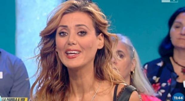 Daniela Martani, la ex gieffina via da Radio Kiss Kiss: «Colpa delle mie opinioni sul Covid»