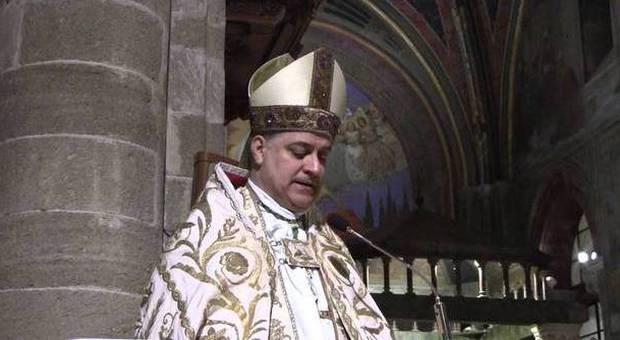Dom Ogliari nuovo abate di Montecassino