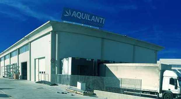 Salvataggio Aquilanti spa, il tribunale accoglie il concordato preventivo. Ora la parola passa ai creditori