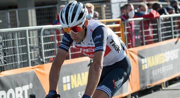 Nibali: «Al Giro per la classifica, al Tour per preparare i Giochi Olimpici»