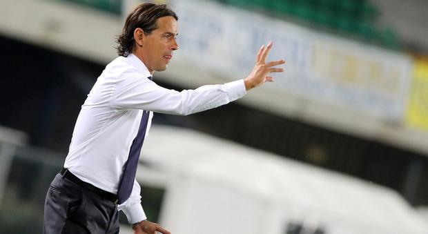 Il canto di Inzaghi risveglia la Lazio