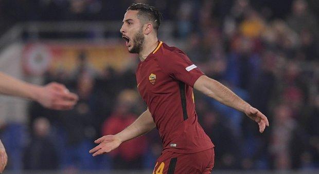 Roma, Manolas: «Adesso vogliamo i quarti di Champions League»