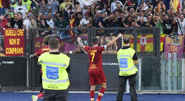 Roma, continua la corsa all'abbonamento: iniziata alle 12 la vendita libera