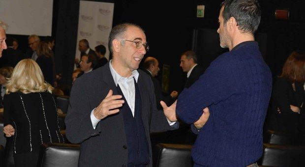 Paolo Ferrari, il cinema e le sue storie nella notte dei ricordi